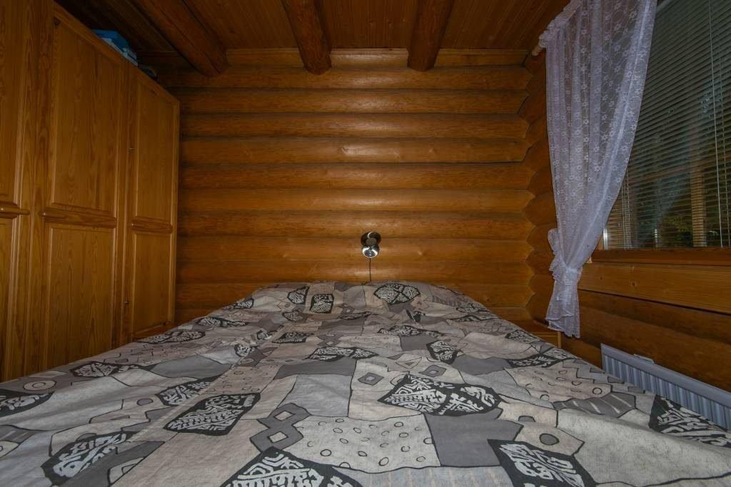 makkarin sänky